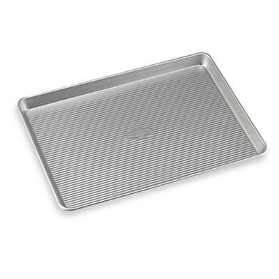 USA Pan Nonstick 17-Inch x 12-Inch Half Sheet Pan