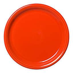 Fiesta® Bistro Dinner Plate in Poppy