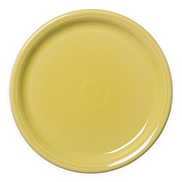 Fiesta® Bistro Dinner Plate in Sunflower