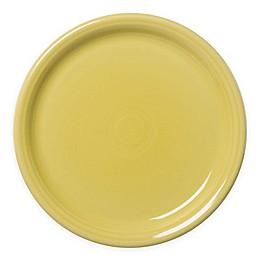 Fiesta® Bistro Dinner Plate in Sunflower