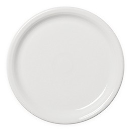 Fiesta® Bistro Dinner Plate in White