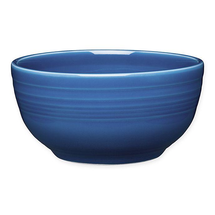 Alternate image 1 for Fiesta® Small Bistro Bowl in Lapis