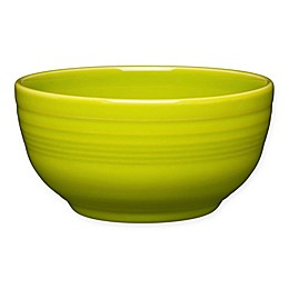 Fiesta® Small Bistro Bowl in Lemongrass