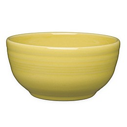 Fiesta® Small Bistro Bowl in Sunflower