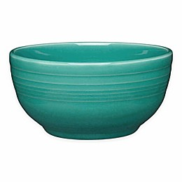 Fiesta® Small Bistro Bowl in Turquoise