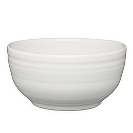 Fiesta® Small Bistro Bowl in White