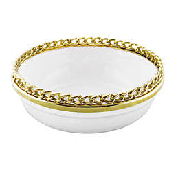 Classic Touch Superior Salad Bowl