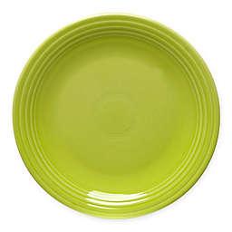 Fiesta® Dinner Plate in Lemongrass
