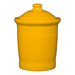 Fiesta® Small Canister in Daffodil