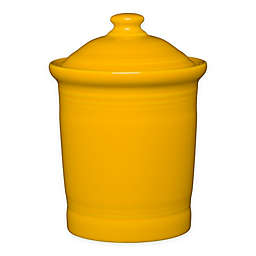 Fiesta® Medium Canister in Daffodil