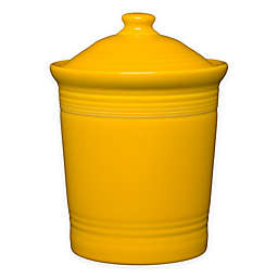 Fiesta® Large Canister in Daffodil