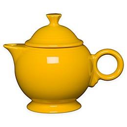 Fiesta® Teapot in Daffodil
