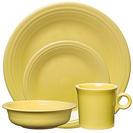 Fiesta® Dinnerware Collection in Sunflower