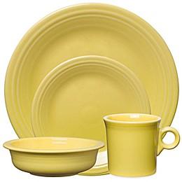 Fiesta® Dinnerware Collection in Sunflower