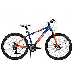 NBA 26-Inch 380mm Kids Mountain Bike with Disc Brakes