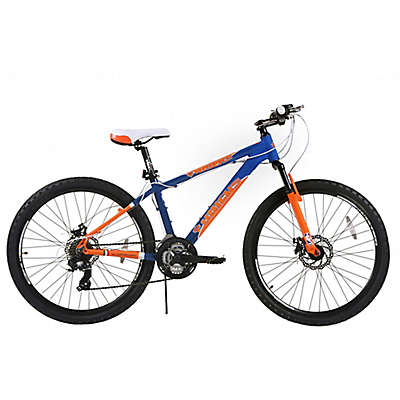 NBA 26-Inch 380mm Kids Mountain Bike with Disc Brakes