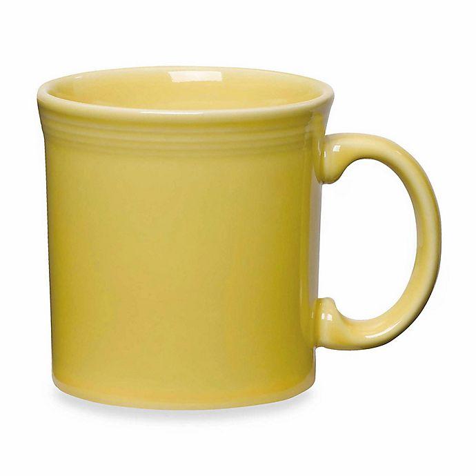 Alternate image 1 for Fiesta® Java Mug in Sunflower