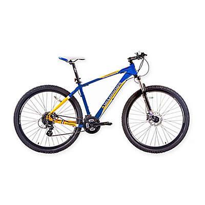 NBA 29-Inch 425mm Mountain Bike with Disc Brakes