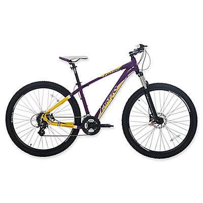 NBA 29-Inch 475mm Mountain Bike with Disc Brakes