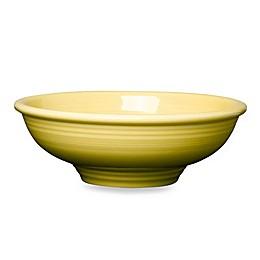 Fiesta® Pedestal Bowl in Sunflower