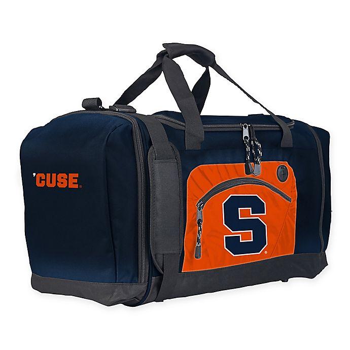Alternate image 1 for Syracuse University \