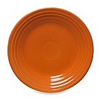 Fiesta® Luncheon Plate in Tangerine