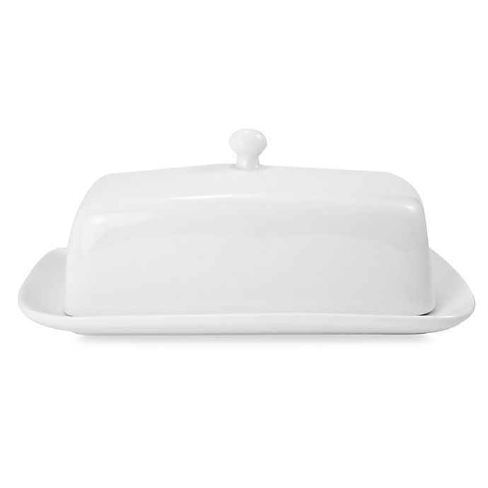 Alternate image 1 for BIA® Covered Butter Dish