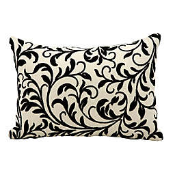 kathy ireland® Home by Nourison Branches Oblong Throw Pillow