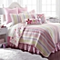 Part of the Levtex Home Mya Reversible Quilt Set