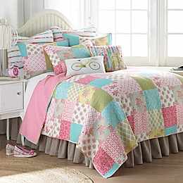 Levtex Home Juliet Reversible Quilt Set