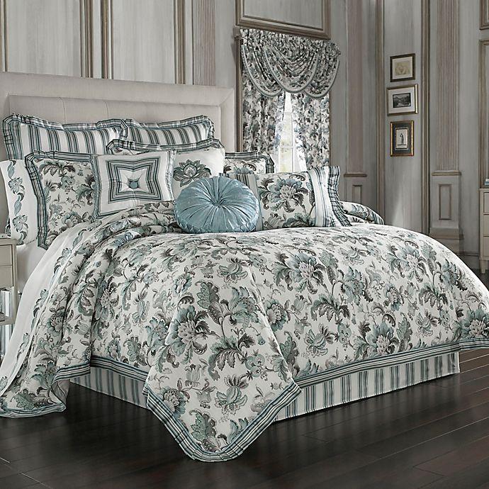 J Queen New York Atrium Comforter Set Bed Bath Beyond