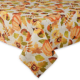 Harvest Medley Tablecloth