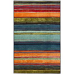 Mohawk® Rainbow Multicolor Rug