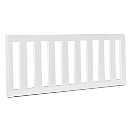 Simmons Kids® Peyton Toddler Guard Rail in Antique White