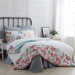 VCNY Home Farmhouse Martha Comforter Collection