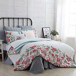 VCNY Home Farmhouse Martha Comforter Collection