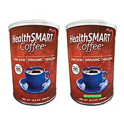 HealthSMART™ 10.5 oz. Ground Coffee Collection