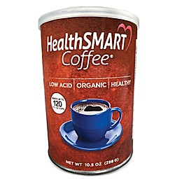 HealthSMART™ 10.5 oz. Ground Coffee