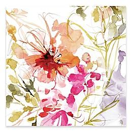Design Design Petal Dance Beverage Napkins (Set of 20)