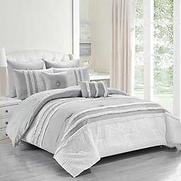 Kensie Chartreux Comforter Set