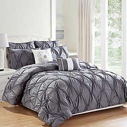 Kensie Akita Comforter Set
