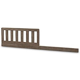 Serta® Langley Daybed/Toddler Guard Rail in Rustic Driftwood