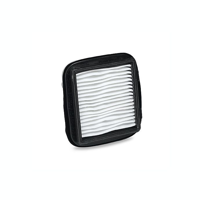 Alternate image 1 for BISSELL® Hand Vac Replacement HEPA Media Filter