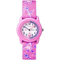 Timex® Time Machines Children's 29mm Ballerina Watch in Pink