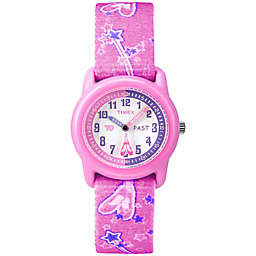 Timex® Time Machines Children's 29mm Ballerina Watch in Pink