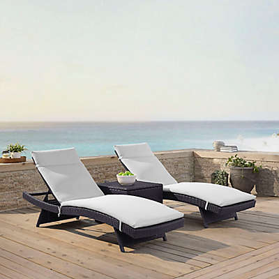 Outdoor Chaise Lounges Lounge Chairs Patio Chaise Lounges Bed