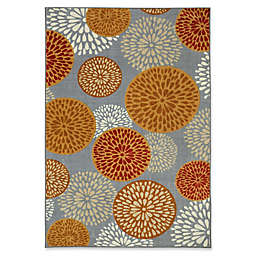 Mohawk Home Foliage Friends Rug