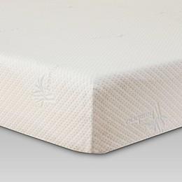 Independent Sleep 10-Inch Memory Foam Mattress