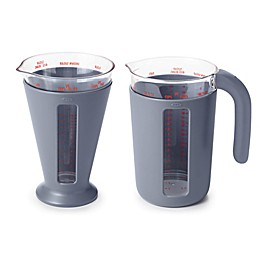 OXO Good Grips® Multi-Unit Measuring Cup Collection in Slate