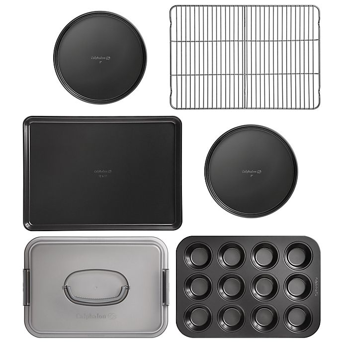 Alternate image 1 for Calphalon® Signature Nonstick Bakeware Collection